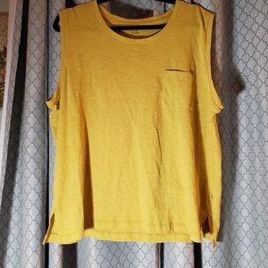 MADEWELLOversized  SleevelessTshirt XXL